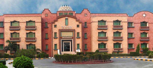 مدینہ ٹیچنگ اسپتال فیصل آباد ، کورونا ، مریضوں ، علاج ، 92 نیوز