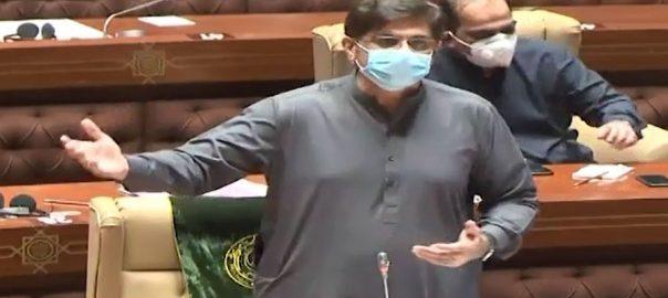 وِزیر اعلیٰ سندھ ، کورونا پھیلائو ، ذمہ دار حکومت ، تاخیری فیصلوں ، قرار ، کراچی ، 92 نیوز