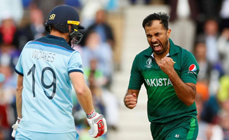 ٹیسٹ اور ٹی ٹوئنٹی سیریز کیلئے پاکستان کرکٹ ٹیم کل انگلینڈ پہنچے گی