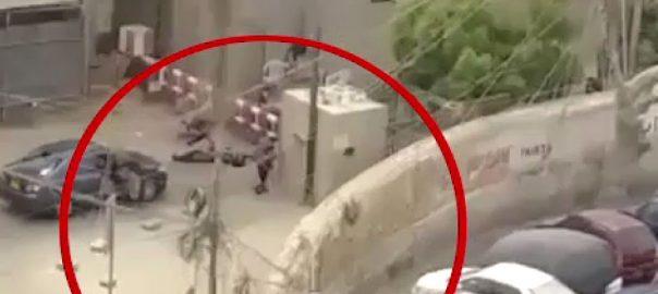 امریکا، چین، جاپان، آسٹریلیا ، ایران ، پاکستان اسٹاک ایکسچینج ، حملے ، مذمت
