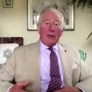 خوش قسمت ہوں ، میرے کورونا ، نوعیت ، سنگین نہیں تھی ، شہزادہ چارلس ، انٹرویو ، لندن ، 92 نیوز