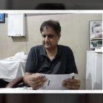 کورونا نے زرعی یونیورسٹی فیصل آباد کے ایک اور پروفیسر کی جان لے لی