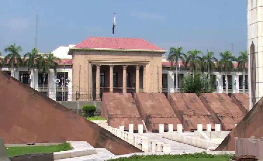 پنجاب اسمبلی نے تحفظ بنیاد اسلام بل 2020 منظور کر لیا