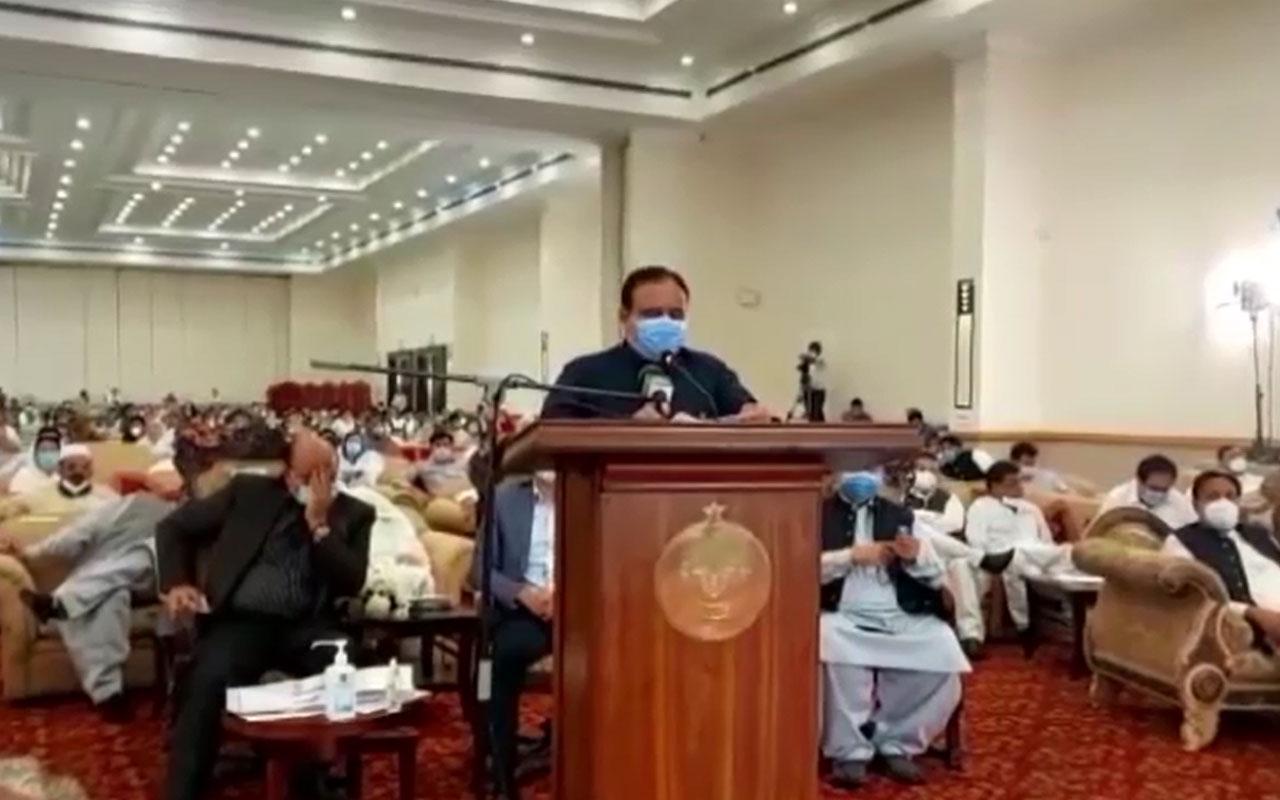 پنجاب اسمبلی نے ضمنی بجٹ 2019-20 کی منظوری دیدی