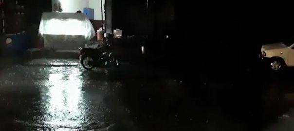 خانیوال ، ملتان ، جنوبی پنجاب ، کئی شہروں ، تیز آندھی ، بارش ، گرمی کا زور ٹوٹ گیا ، 92 نیوز
