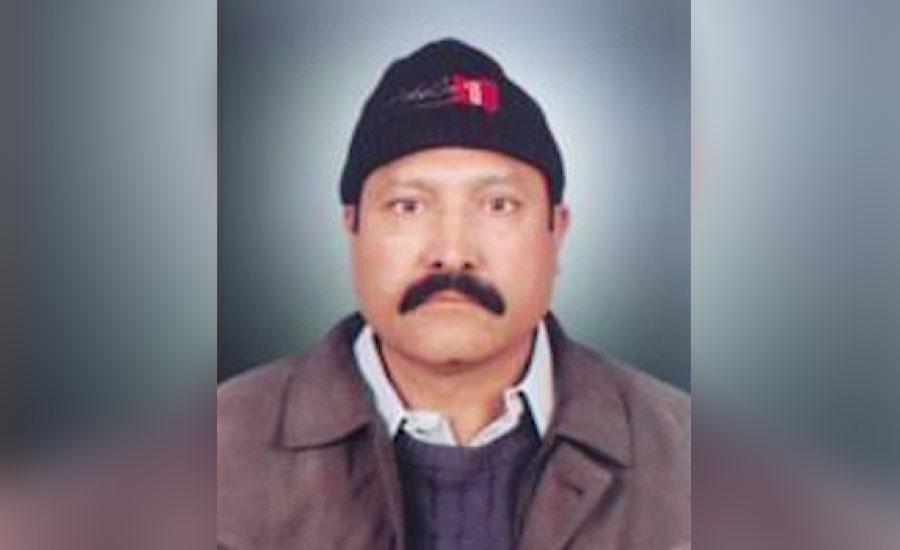 مسلم لیگ ن کے ایم پی اے شوکت چیمہ کورونا وائرس کے باعث انتقال کر گئے
