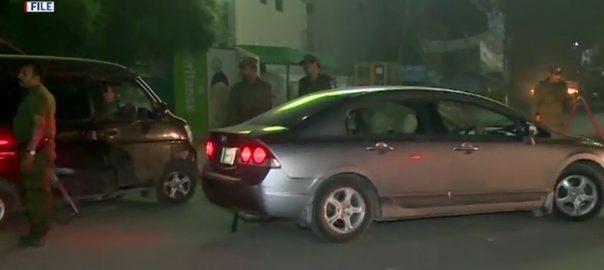 سی ٹی ڈی ، گوجرانوالہ میں کارروائی ، کالعدم تنظیم ، 3 دہشت گرد گرفتار ، 92 نیوز