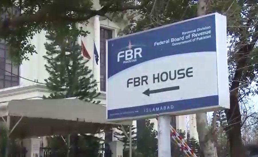 ٹیکس کلیکشن کے معاملے پر وفاق اور حکومت سندھ میں ٹھن گئی