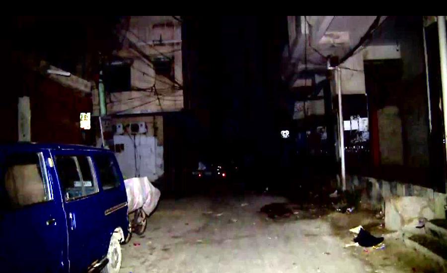 کراچی میں بجلی کی غیر اعلانیہ لوڈ شیڈنگ جوں کی توں