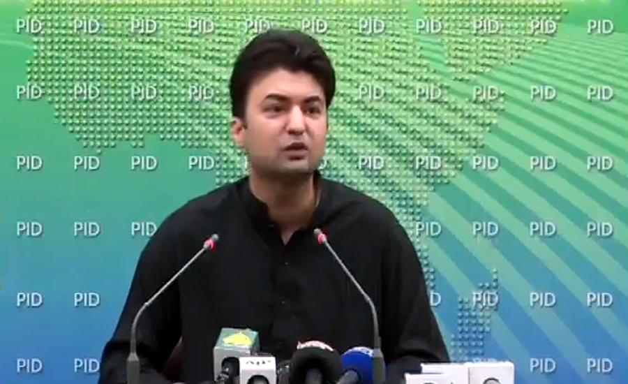 فرزندِ زرداری کو جب پارلیمنٹ میں جواب دیں ،وہ  نو دو گیارہ ہو جاتے ہیں ، مراد سعید