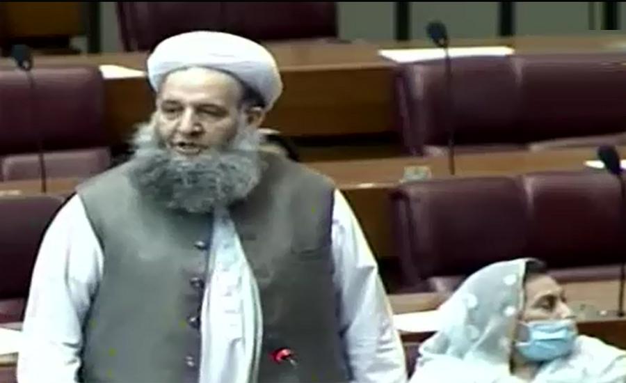 اسلام نے اقلیتوں کے حقوق کی بات کی ، وزیر مذہبی امور نور الحق قادری