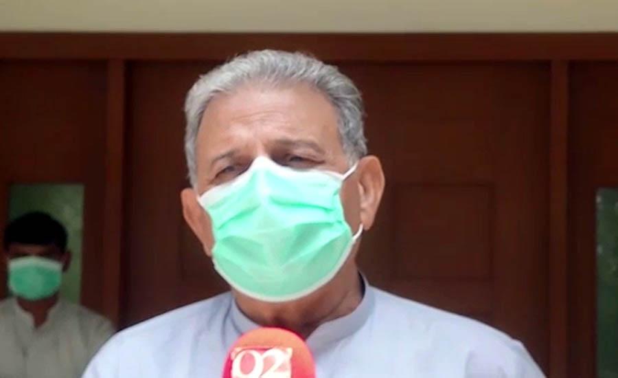 پی ٹی آئی کے کئی ایم این اے رابطے میں جو کہتے ہیں عمران خان سے جان چھڑاؤ،رانا تنویر