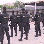 کراچی میں پہلی بار ایس ایس یو ٹیم کو تعینات کر دیاگیا