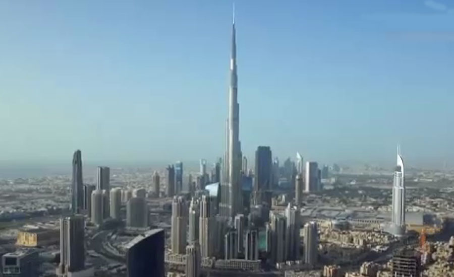 متحدہ عرب امارات نے کورونا کے پیش نظر نیا حکومتی ڈھانچہ تشکیل دے دیا