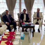 بلاول بھٹو کی لاہور آمد، شہباز شریف اور فضل الرحمٰن سے آج ملاقات کرینگے