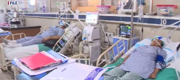 پاکستان ، کورونا ، دم توڑنے لگا ، ایک لاکھ 98 ہزار 509 مریض صحتیاب ، نیشنل کمانڈ اینڈ آپریشن سنٹر ، اسلام آباد ، 92 نیوز