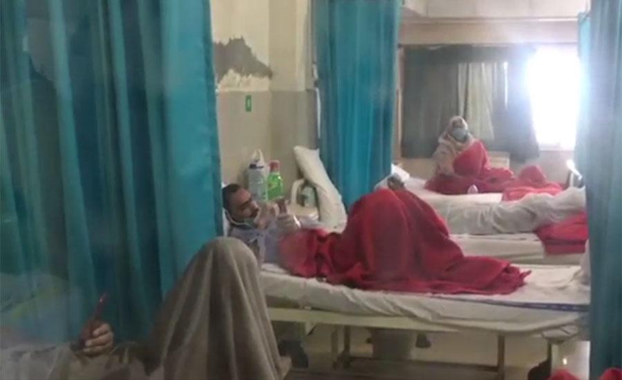 پنجاب میں 61 فیصد مریض کورونا کو شکست دینے میں کامیاب ہو گئے
