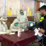 پاکستان میں کورونا وائرس کے مریضوں کی تعداد میں کمی آنے لگی