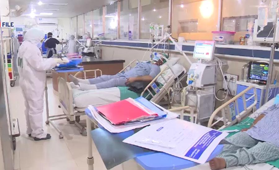 کورونا وائرس کے وار تھم نہ سکے ، 24 گھنٹوں کے دوران 753 نئے کیس رپورٹ