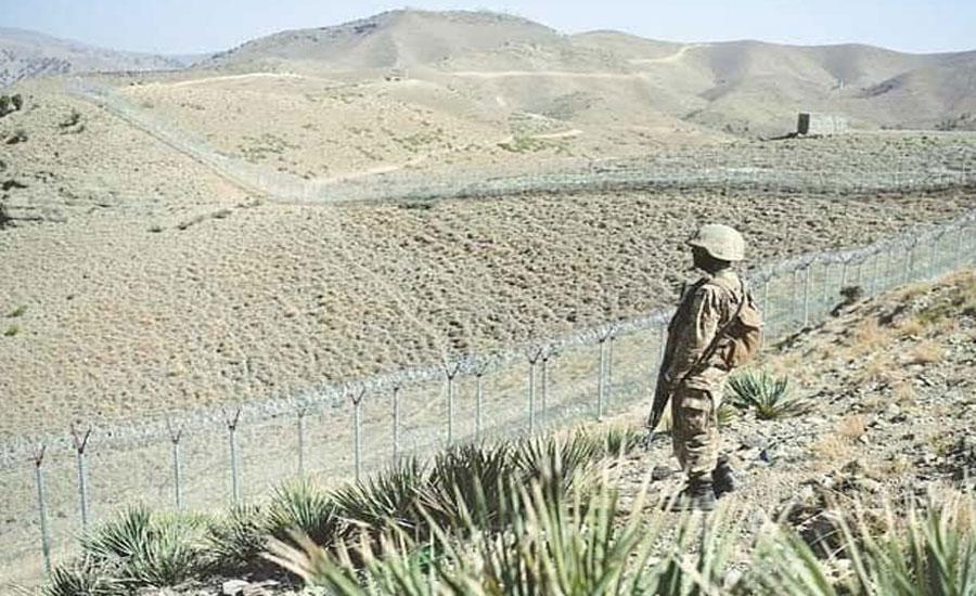 باجوڑ کے علاقے میں سرحد پار سے فائرنگ ، تین شہری شہید
