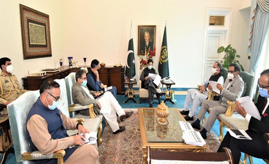 معاشی استحکام کیلئے توانائی کے شعبے میں اصلاحات ناگزیر ہیں ، وزیرِ اعظم