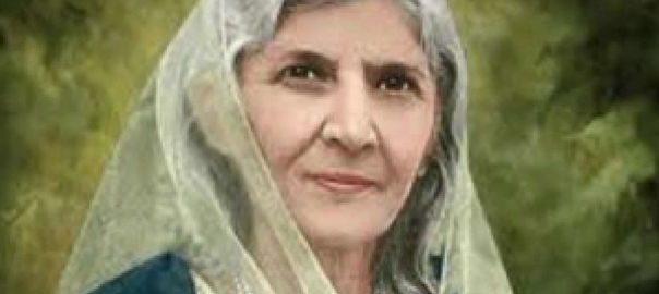 مادر ملت ، فاطمہ جناح ، آج ، 127 واں ، یوم پیدائش ، منایا