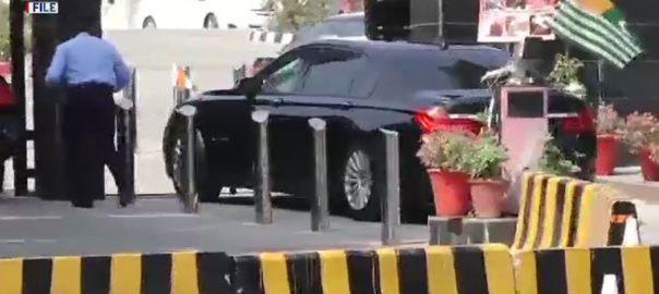 ایل او سی فائرنگ ، بھارتی سینئر سفارتکار ، دفتر خارجہ طلبی ، شدید احتجاج ، اسلام آباد ، 92 نیوز