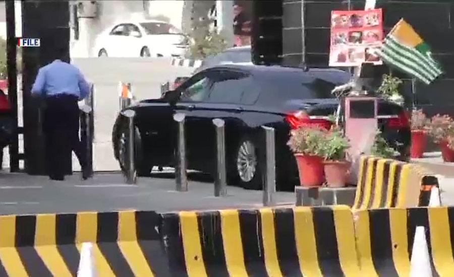 ایل او سی فائرنگ، بھارتی سینئر سفارتکار کی دفتر خارجہ طلبی، شدید احتجاج