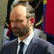 فرانس ، وزیراعظم، ایڈو آرڈ فلپ ، عہدے ، مستعفی