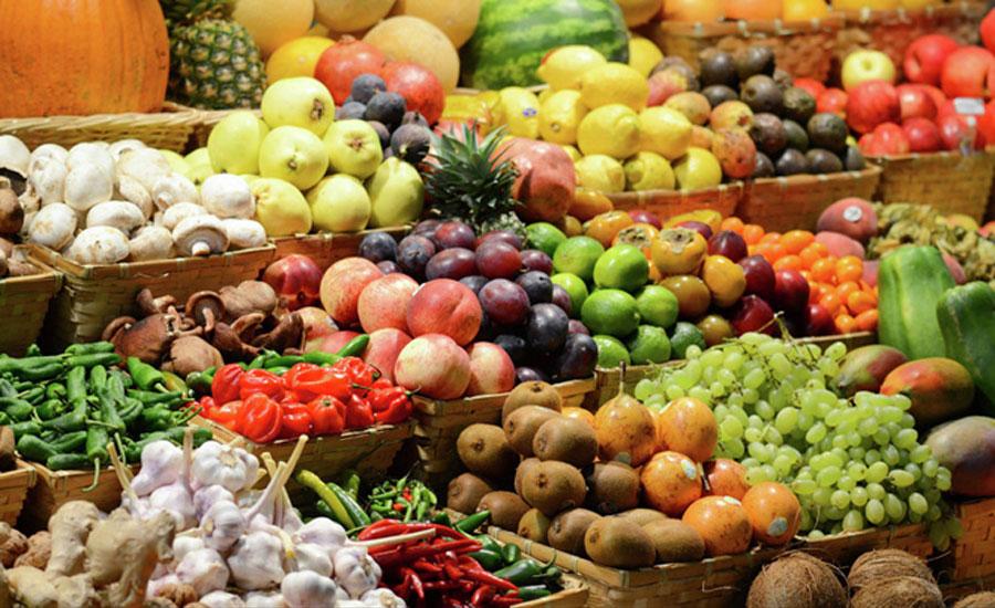 عید الاضحیٰ سے قبل لاہور میں سبزیوں اور پھلوں کی قیمتوں میں 70 فیصد تک اضافہ