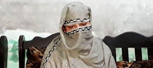 گوجرانوالہ ، بااثر ملزمان ، یتیم لڑکی ، اغواء ، مبینہ زیادتی ، 92 نیوز
