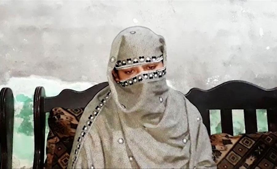 گوجرانوالہ ، بااثر ملزمان کی یتیم لڑکی سے اغواء کے بعد مبینہ زیادتی