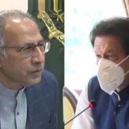 گندم بحران ، آٹے کی قیمت ، مشیر خزانہ ، رپورٹ وزیراعظم کو پیش ، اسلام آباد ، 92 نیوز