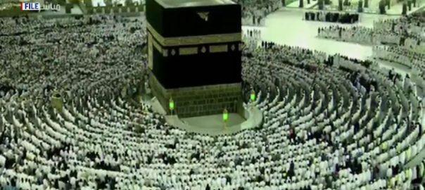 سعودی عرب ، مقیم غیر ملکیوں ، حج ، رجسٹریشن کا عمل مکمل ، ریاض ، 92 نیوز