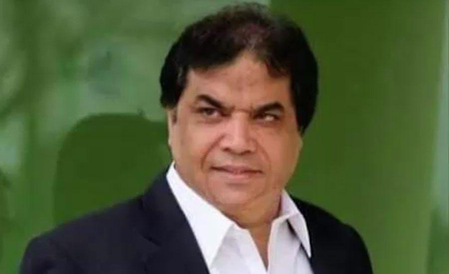 اسپورٹس بورڈ کرپشن کیس ، نیب نے حنیف عباسی کو 27 اگست کو دوبارہ طلب کر لیا