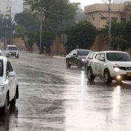 مون سون سیزن ، آغاز ، اسلام آباد ، موسلادھار بارش ، 92 نیوز