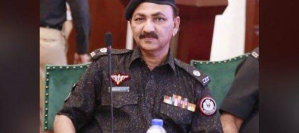 کراچی ، ملیر ، ایس پی ، کورونا ، جاں بحق ، 92 نیوز