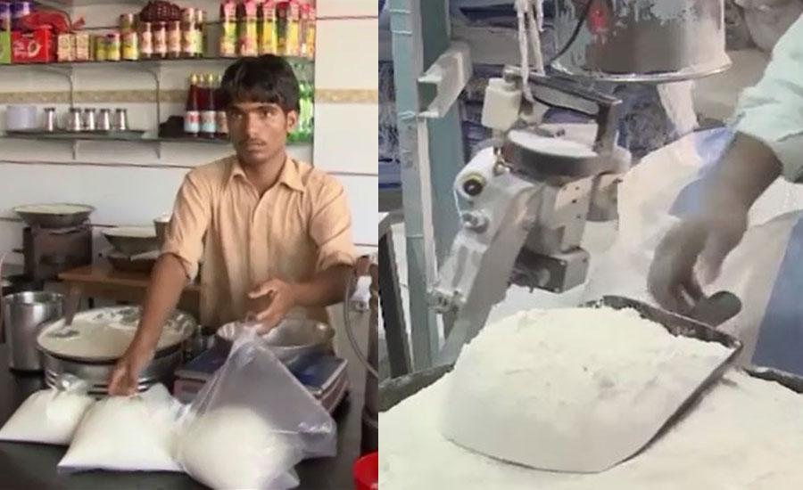 چکی آٹے کی نئی قیمت 70 روپے فی کلو مقرر