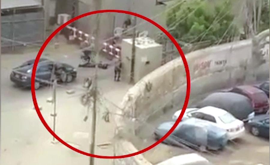 پاکستان اسٹاک ایکسچینج حملہ ، 2 دہشتگردوں کے قبضے سے ایک جیسے اسمارٹ فون ملے ، ذرائع