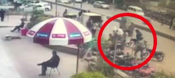کراچی ، گاڑی چوری ، موبائل ، چھیننے ، وارداتوں ، اضافہ