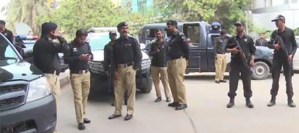 کراچی ، سی ٹی ڈی ، کارروائی ، ایم کیو ایم، لندن ، ٹارگٹ کلرز ، گرفتار