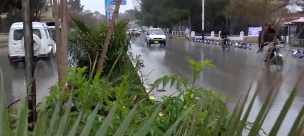 سندھ ، بارشوں ، متعلق ، پی ڈی ایم اے ، الرٹ