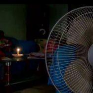 کراچی ، بجلی ، آنکھ مچولی ، تھم