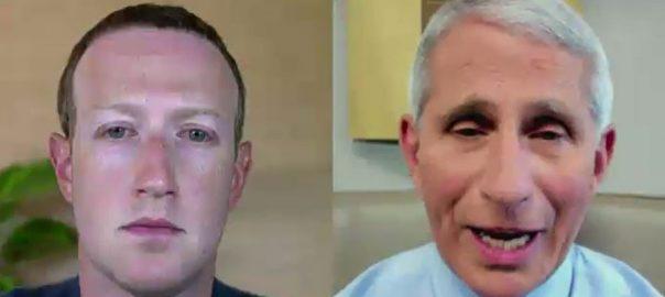 سی ای او فیس بک ، صدر ٹرمپ ، تنقید ، نشتر برسا دیئے ، واشنگٹن ، 92 نیوز