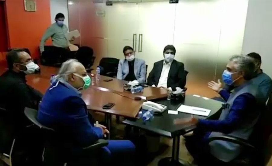 پنجاب حکومت کا کاروبار کی بحالی کیلئے پروگرام لانے کا اعلان