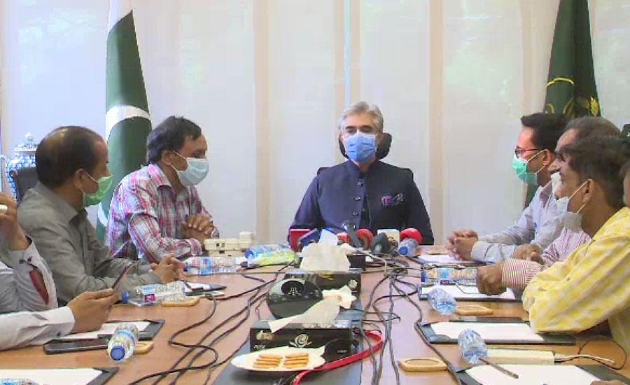پنجاب حکومت کا عید الاضحیٰ کے بعد ریسٹورنٹس کھولنے کا فیصلہ