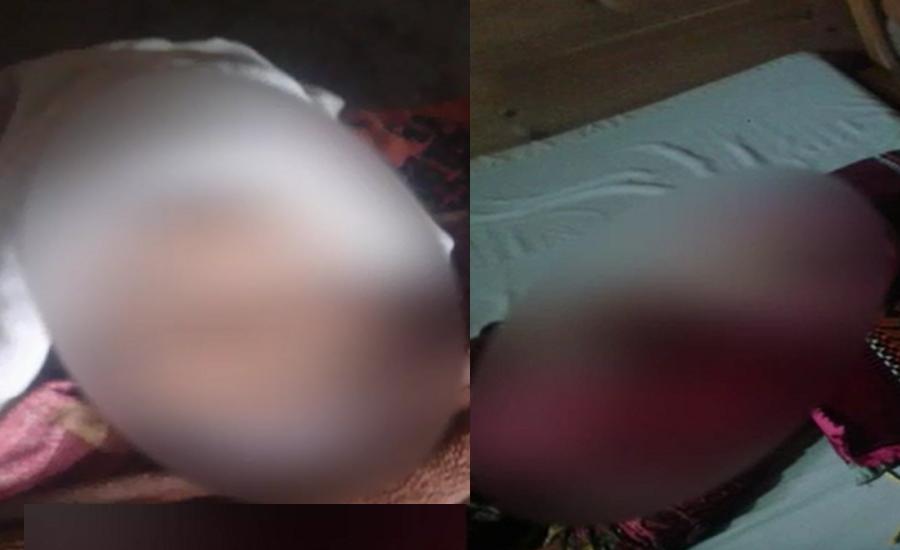کاغان کے علاقے جرید میں غیرت کے نام پر لڑکا لڑکی قتل