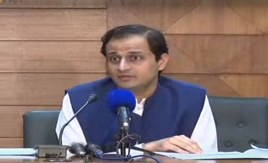 کورونا سے سندھ میں شرح اموات سب سے کم، 82 فیصد لوگ صحتیاب ہو چکے، مرتضیٰ وہاب