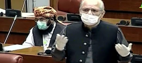 کلبھوشن ، معاملے ، لوگوں کی آنکھوں ، دھول جھونکی جا رہی ہے ، مشاہد اللہ ، اسلام آباد ، 92 نیوز