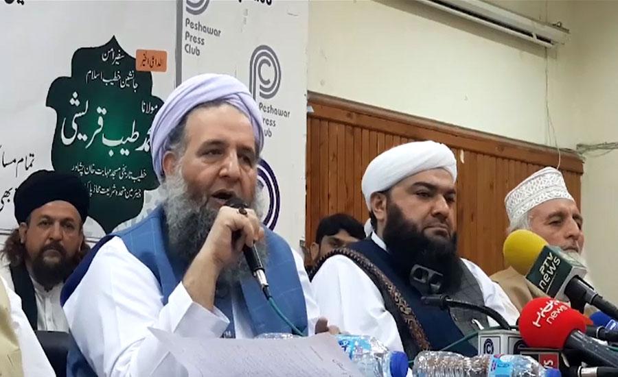 ملک بھر میں یکساں نصاب تعلیم نافذ کیا جا رہا ہے، نورالحق قادری